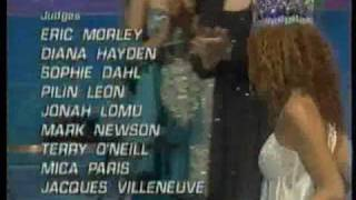 Miss World 1998 - Crowning Moment