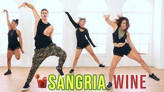 Download Lagu Sangria Wine - Camila Cabello x Pharrell Williams | Caleb Marshall x Blogilates | Cardio Concert Gratis STAFABAND