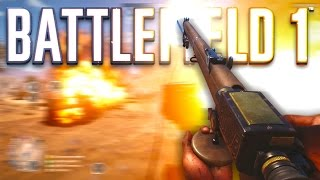 Battlefield 1 Sniper Montage - Jahova