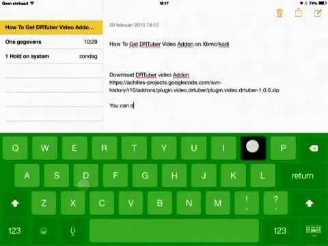 How To Get Drtuber Video Addon On Xbmc kodi video