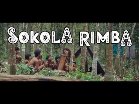 Sokola Rimba Trailer 60 Sec