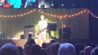 Watch Hootie & The Blowfish I