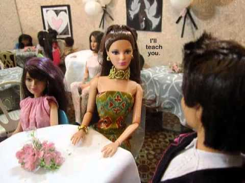 Barbie Photo Fashion Doll Video A Barbie Fashion Doll Video