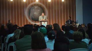 """""""Somos los Revolucionarios de Jesús"""" Apóstol Nahum Rosario (Jueves  09-10-2014)"""