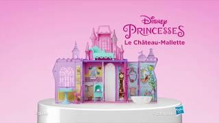 Musique Pub  Hasbro - Disney Princess