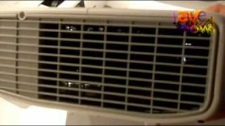 InfoComm 2011: Epson Describes Dust Resistant Projectors