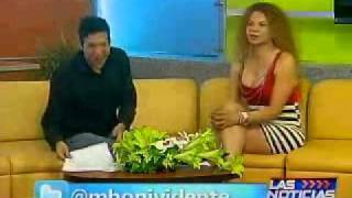 Mhoni Vidente Clasico Chivas ,america El 10 De Abril