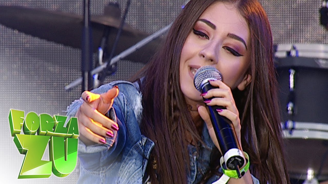 Nicole Cherry - Cine iubeste (Live la Forza ZU 2016)