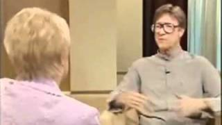 Hank Marvin discusses his faith