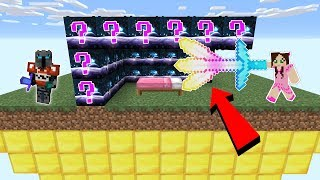 Minecraft: *OVERPOWERED* MY LITTLE PONY LUCKY BLOCK BEDWARS! - Modded Mini-Game