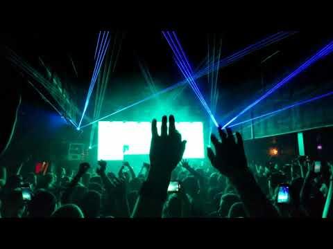 Rusko - High (Bassnectar Remix) - Beta Denver 2018