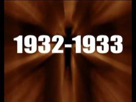 Анонс відзначення річниці Голодомору 1932-1933…