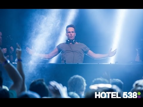Hotel 538: Dannic (Live @ Amsterdam Dance Event)