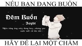 Nhạc Rap Việt   Đêm buồn #NhacRapViệt