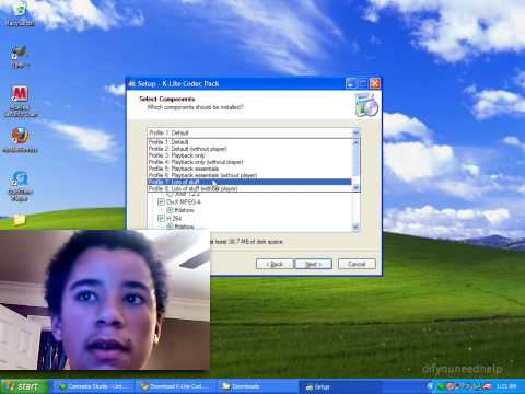 How To Get Virtually Any Codec For Windows
