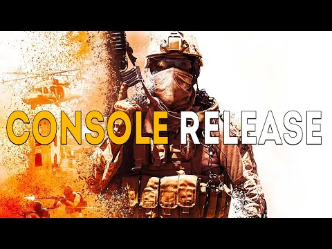 Insurgency Sandstorm New RELEASE Window REVEALED For CONSOLES! (PS4,PS5,Xbox One)