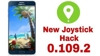 Fake GPS joystick hack v0.109.2 for android no root | 100% working.