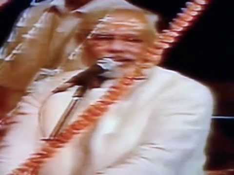 Narendra modi Ganga aarti speech at Varanasi 'Dashashwamedh ghat' Exclusive part 4