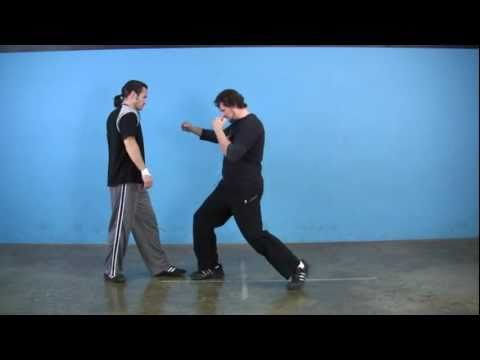 Jeet Kune Do Training Online - Chinatown JKD Image 1