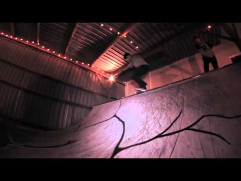 OC Ramps Ramptober Party 2014