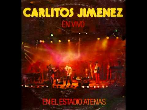 """Carlitos """"La Mona"""" Jiménez - Enhorabuena"""