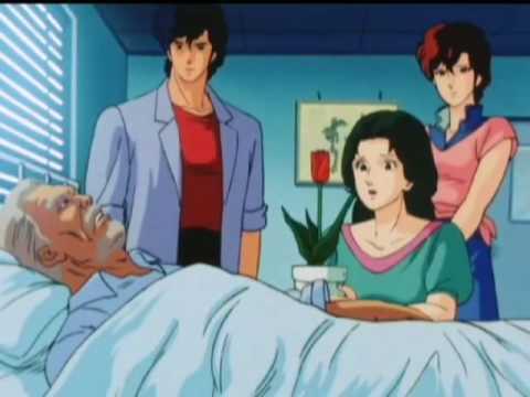 城市獵人 黑色鬱金香 原莊廣東話電視版 (重構版) III