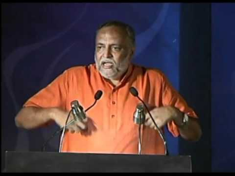 Swami Sukhabodhananda's Discourse On Bravery Part 4 video