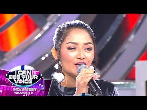 download lagu Suka Banget! Siti Badriah Jadi Superstar Di I Can See Your Voice Indonesia Spesial 15/5 gratis