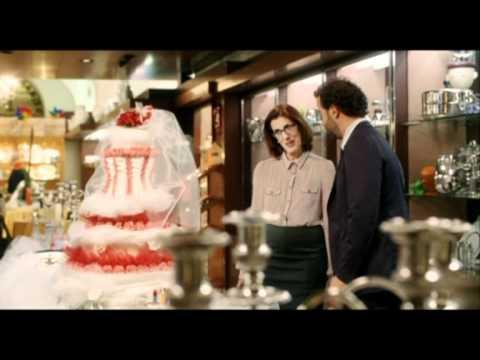 Matrimoni e altri disastri trailer ita