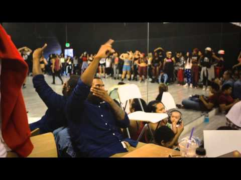 immaBEAST LA auditions | #immaAUDITION14 | by @Brazilinspires