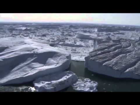 BBC Newsnight: Wikileaks files reveal Arctic 'carve up'