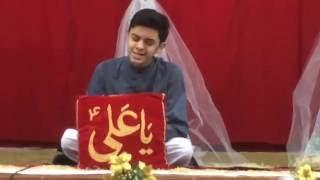 download lagu Jashn E Wiladat Imam Zain Ul Abedeen A. S. gratis