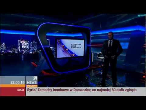 Polsat News - Premiera Programu