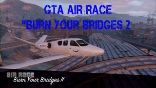 GTA:Online Air Race