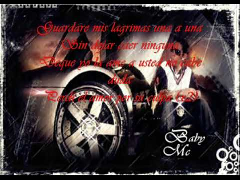Eloy ft Erre XI - Lagrimas (By βдЂץ M¢ and Çâ§Þêr)