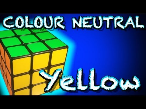 Colour Neutral | Yellow | LIVE commentary