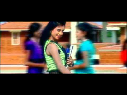College Queen (Latest Oriya Modern Song)