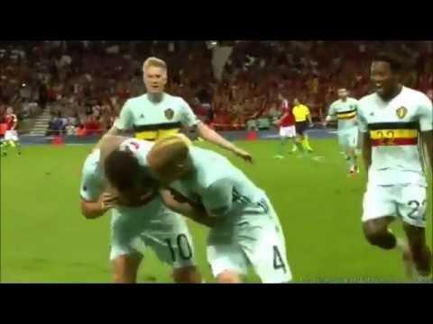 Top 10 Goals of UEFA Euro 2016
