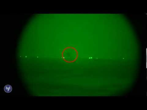IDF Destroys Gaza Terror Tunnel Leading into Israel