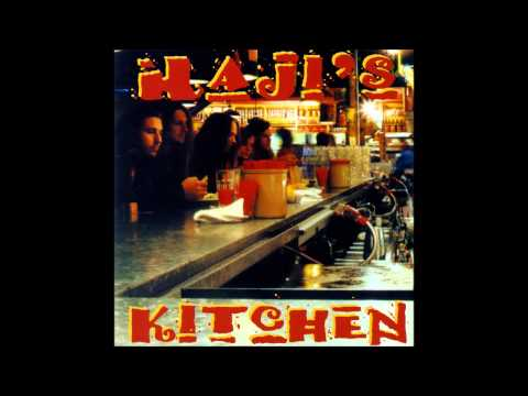 Hajis Kitchen - Free