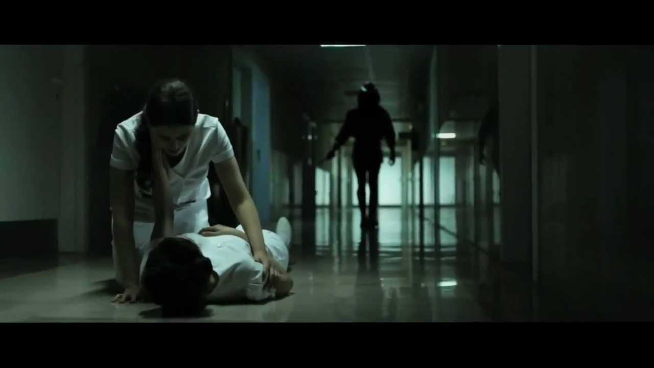 para no dormir 2010 cortometraje gen terror ciencia