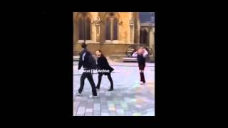 Brutal Street Fight part12