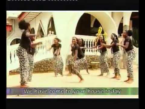 Paul Nwokocha - Nkwa Praise  Egwu Onu [video] video