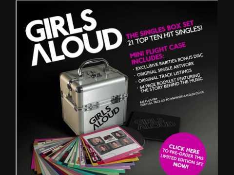 Girls Aloud - Long Hot Summer 2