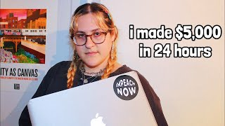 I Became A Sugar Baby And Filmed Everything