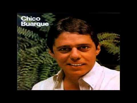 Chico Buarque - Pedao De Mim