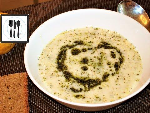 Турецкий йогуртовый суп с мятой - Яйла Чорба/Yayla corbasi - Традиционный Рисовый Суп