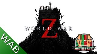 World War Z Review - Worthabuy?