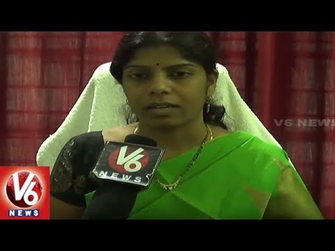 Special Report On Lack Of Funds For Kalyana Lakshmi Scheme In Nizamabad Dist | V6 News