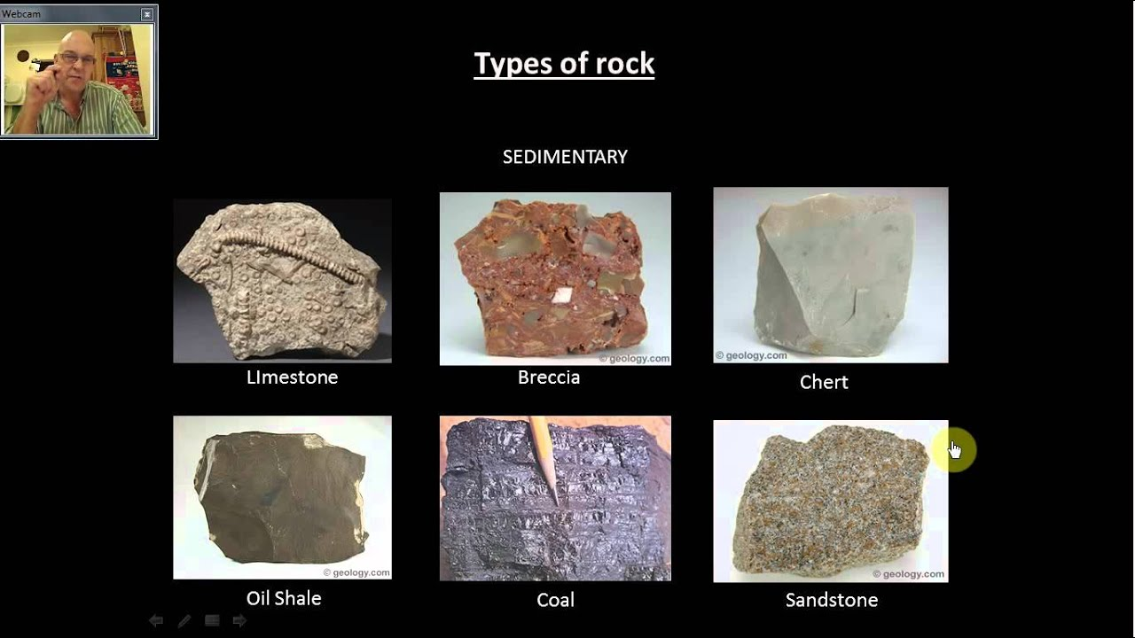 Types of Rocks  3rd Grade Science Lessons  Google Sites